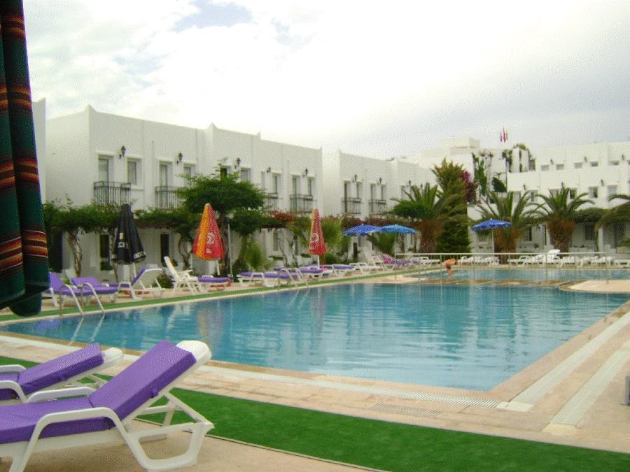 Book the Baba Beach Hotel, Gumbet - Sunway.ie
