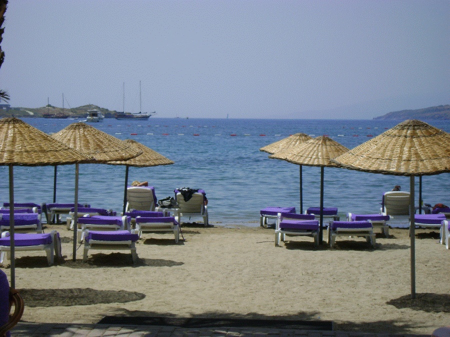 All Inclusive Sun Holidays to Baba Hotel