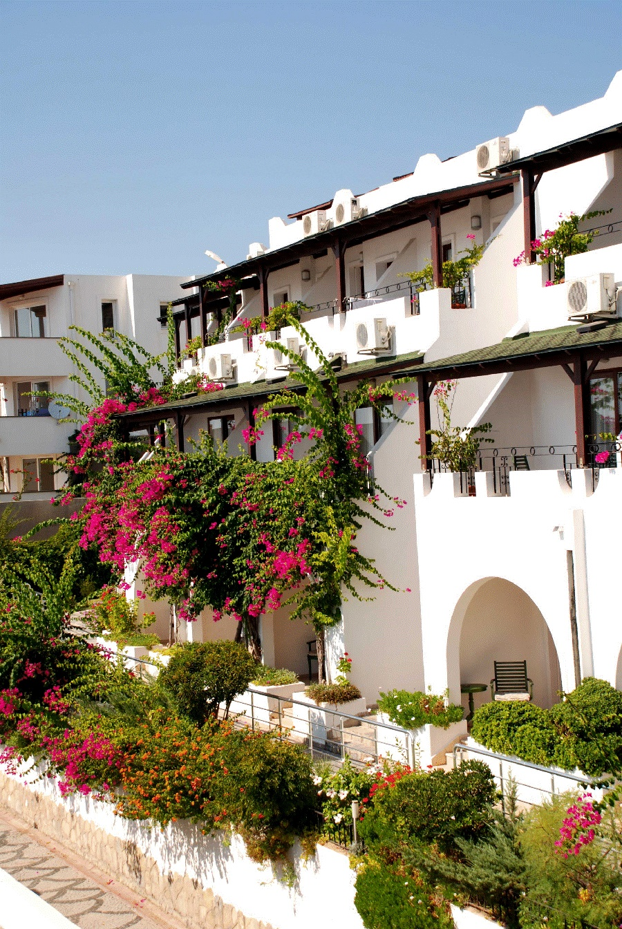 Stay at the Forever Club, Bodrum with Sunway