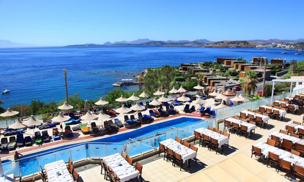 All Inclusive Sun Holidays to Forever Club Hotel