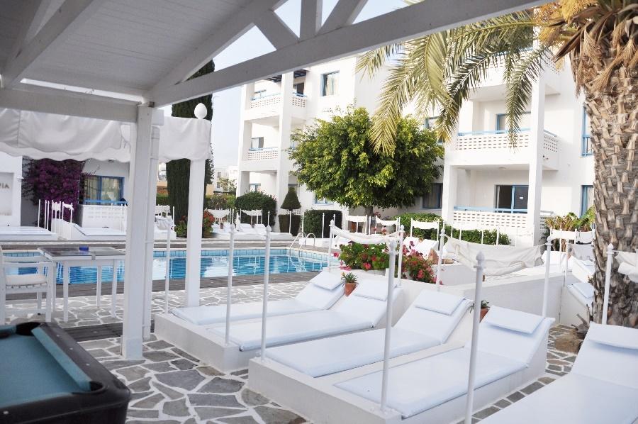 All Inclusive Sun Holidays to Tasmaria Aparthotel