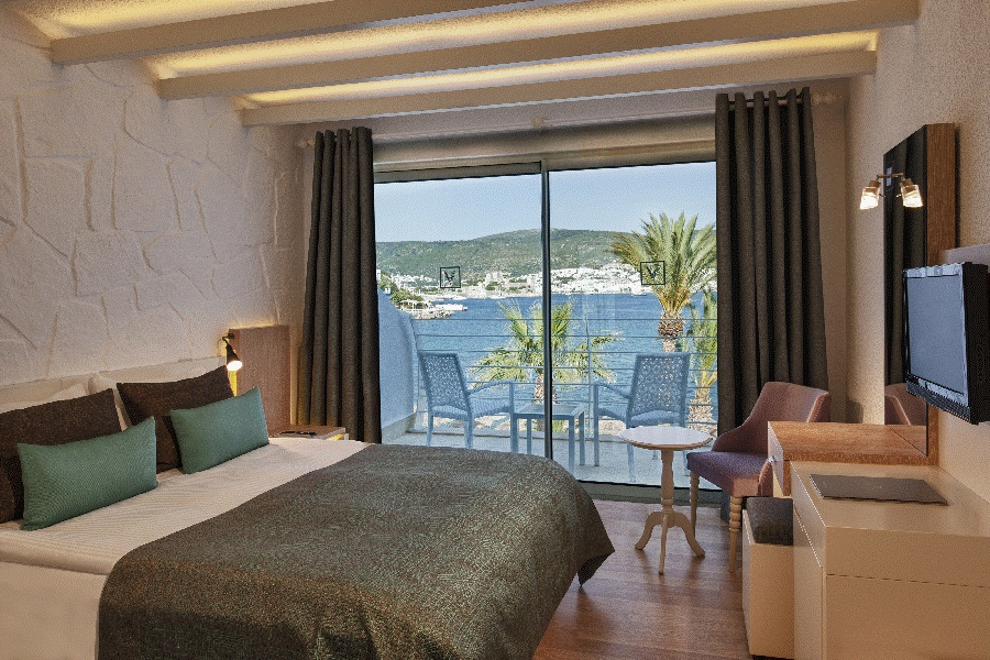 Stay at the Voyage Bodrum, Bodrum with Sunway