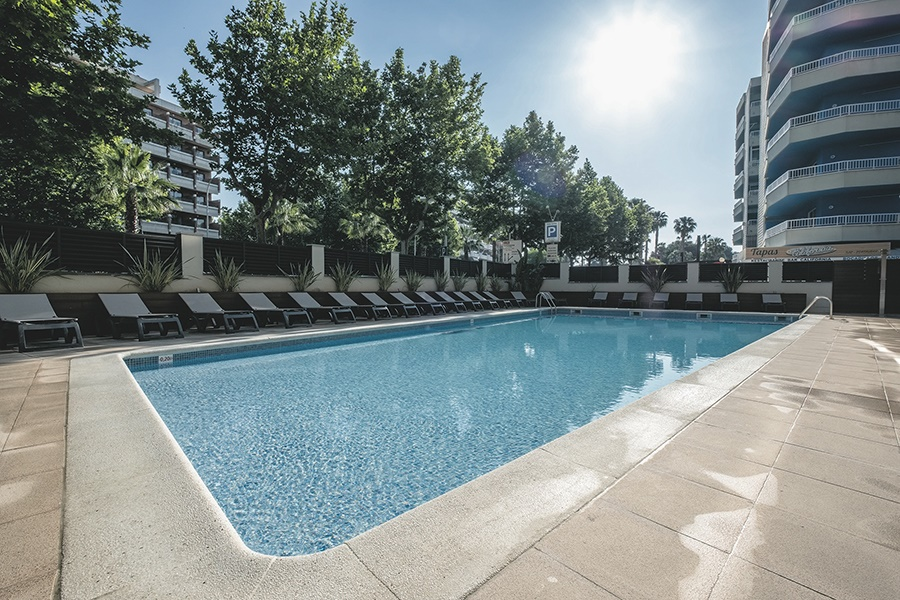 All Inclusive Sun Holidays to California Apartments