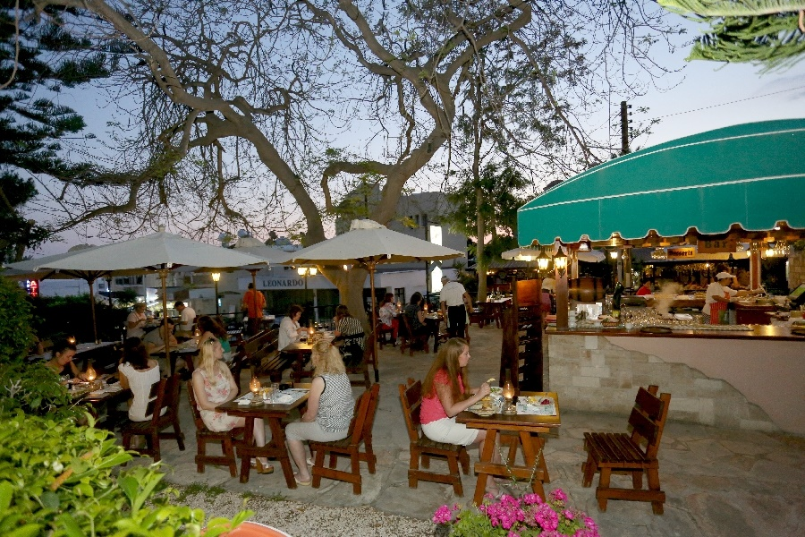 Stay at the Dionysos Central Hotel, Paphos with Sunway