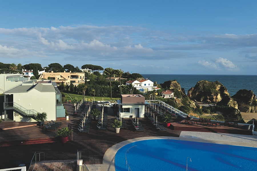 Book the Pestana Alvor Praia Hotel, Alvor - Sunway.ie
