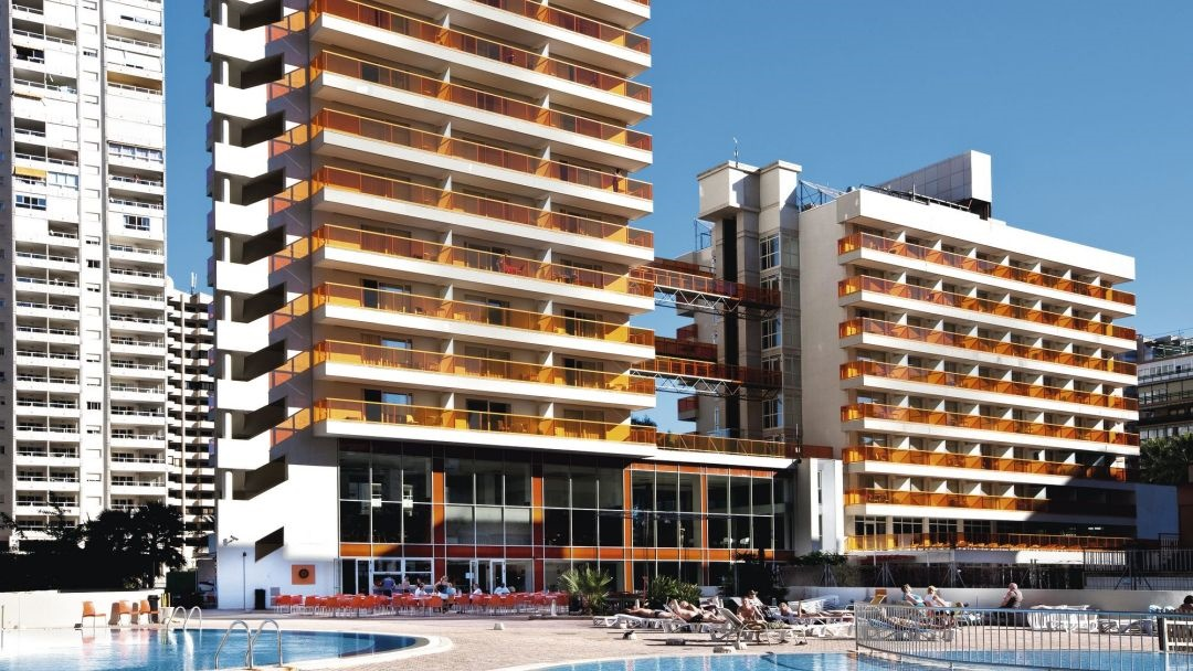 All Inclusive Sun Holidays to Dynastic Hotel