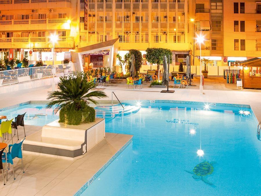 All Inclusive Sun Holidays to Port Vista Oro Hotel