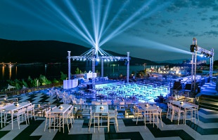 Stay at the Titanic Deluxe Bodrum, Bodrum with Sunway