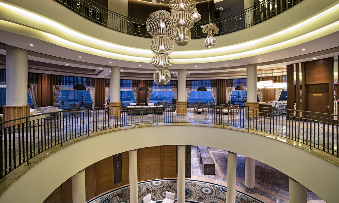 All Inclusive Sun Holidays to Titanic Deluxe Bodrum