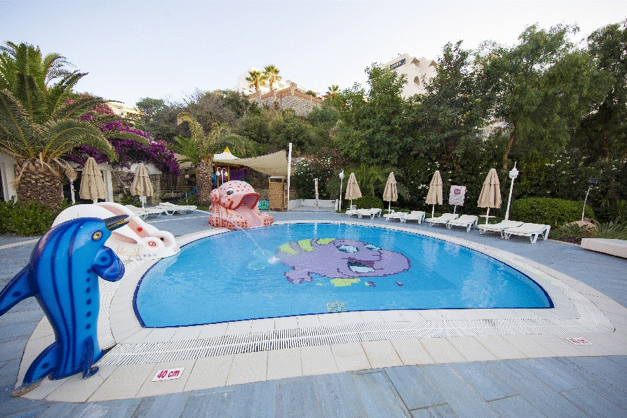 All Inclusive Sun Holidays to Salmakis Beach Resort &  Spa