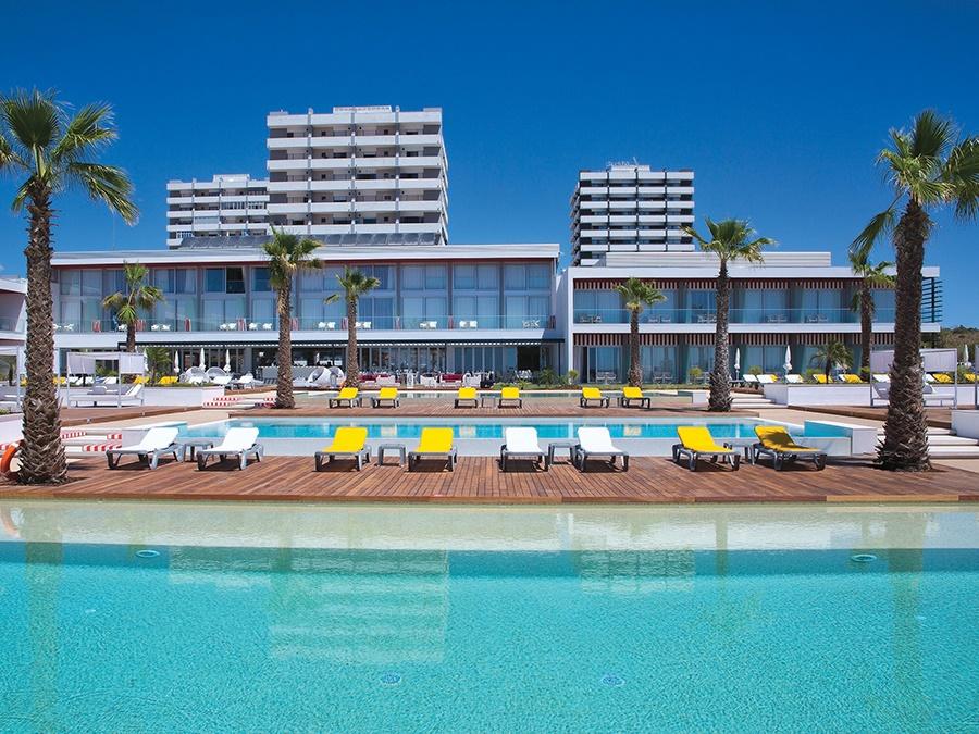 All Inclusive Sun Holidays to Pestana Alvor South Beach