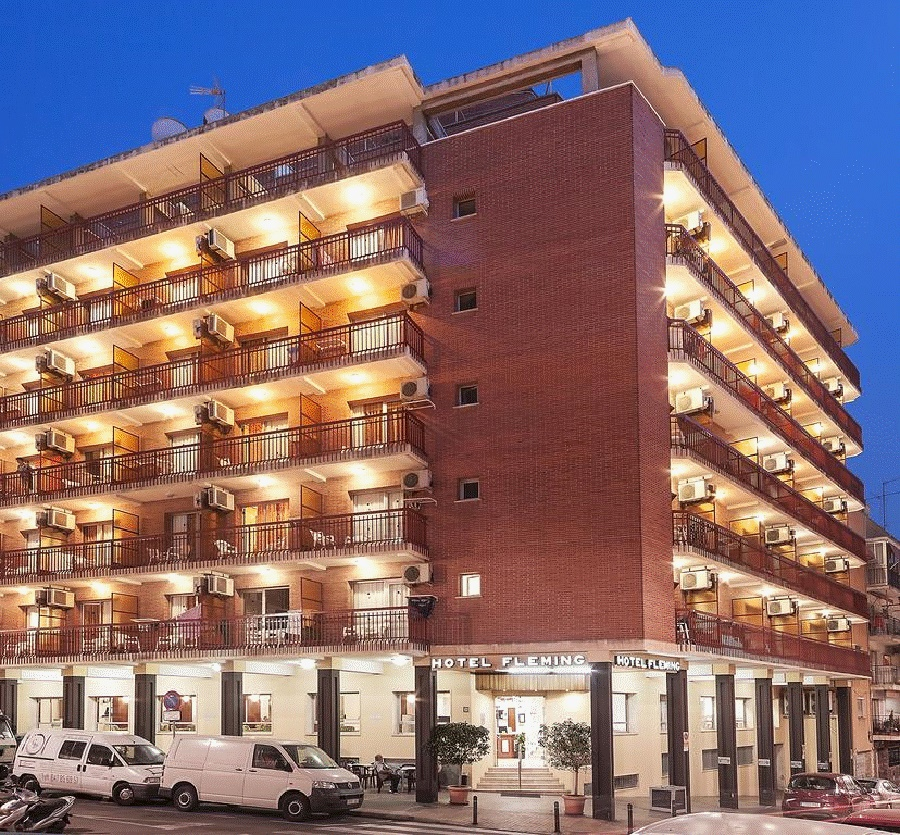 Stay at the Port Fleming, Benidorm with Sunway
