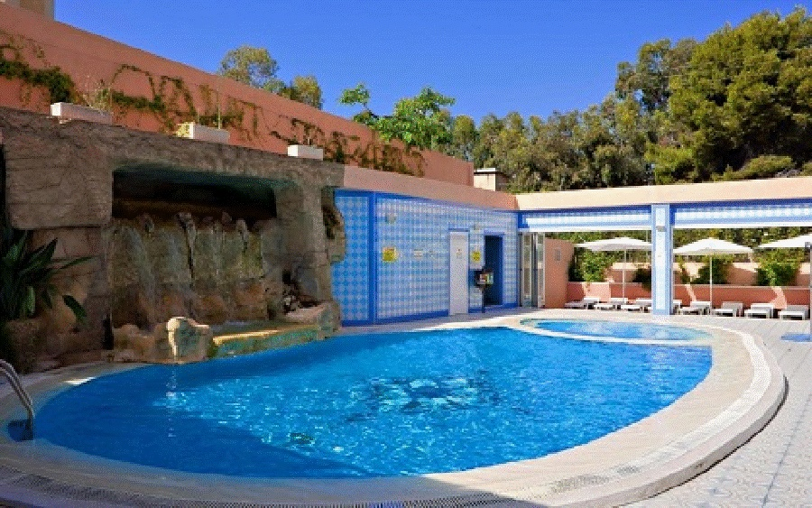 All Inclusive Sun Holidays to Tropic Relax Hotel