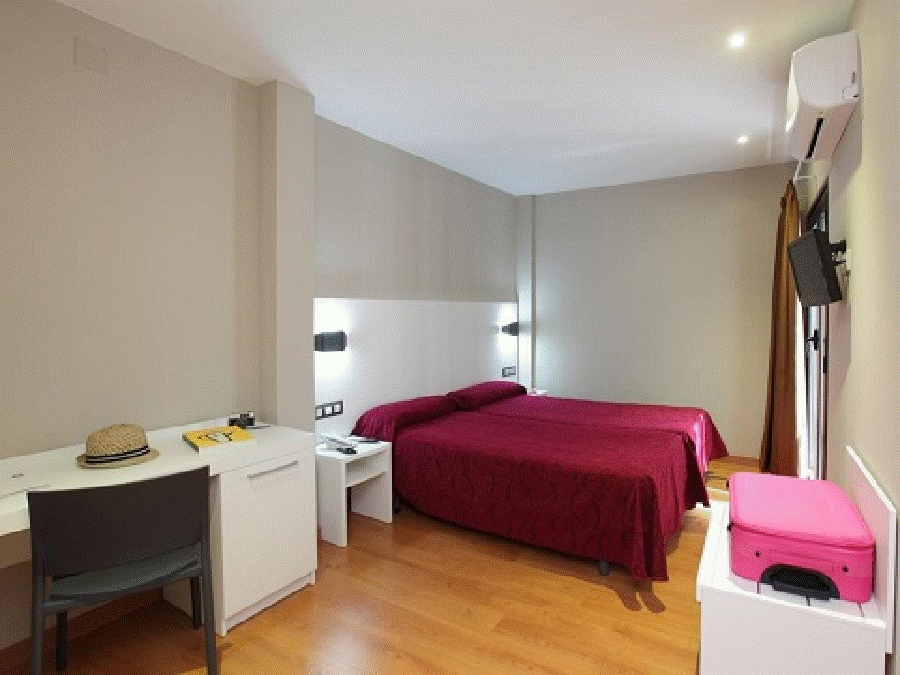 Stay at the Alameda Hotel, Benidorm with Sunway