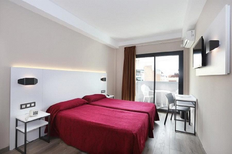 Book the Alameda Hotel, Benidorm - Sunway.ie