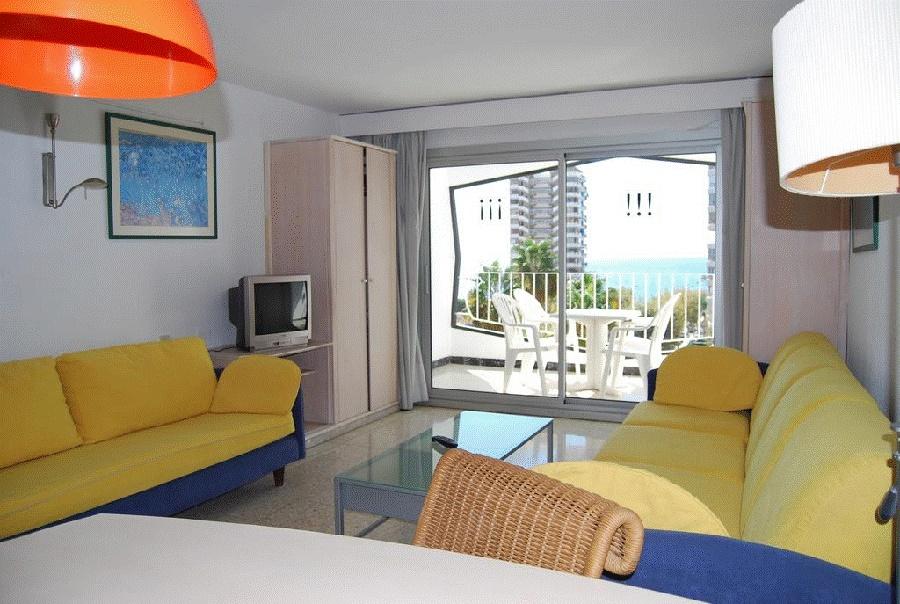 Book the Torre Belroy Apartments, Benidorm - Sunway.ie