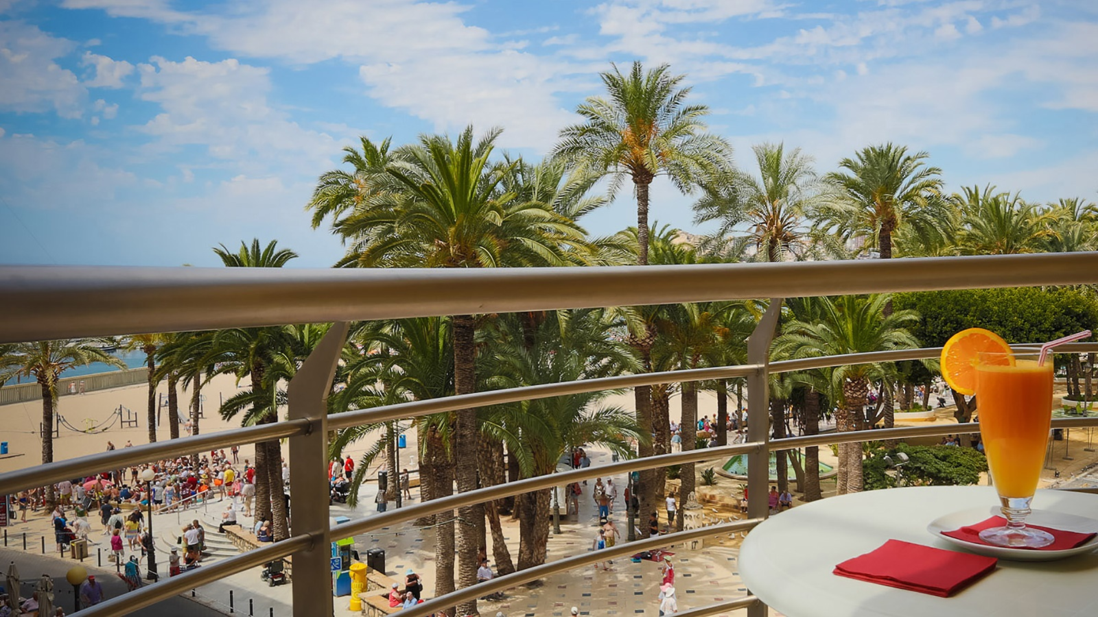 Book the Milford S Suite , Benidorm - Sunway.ie