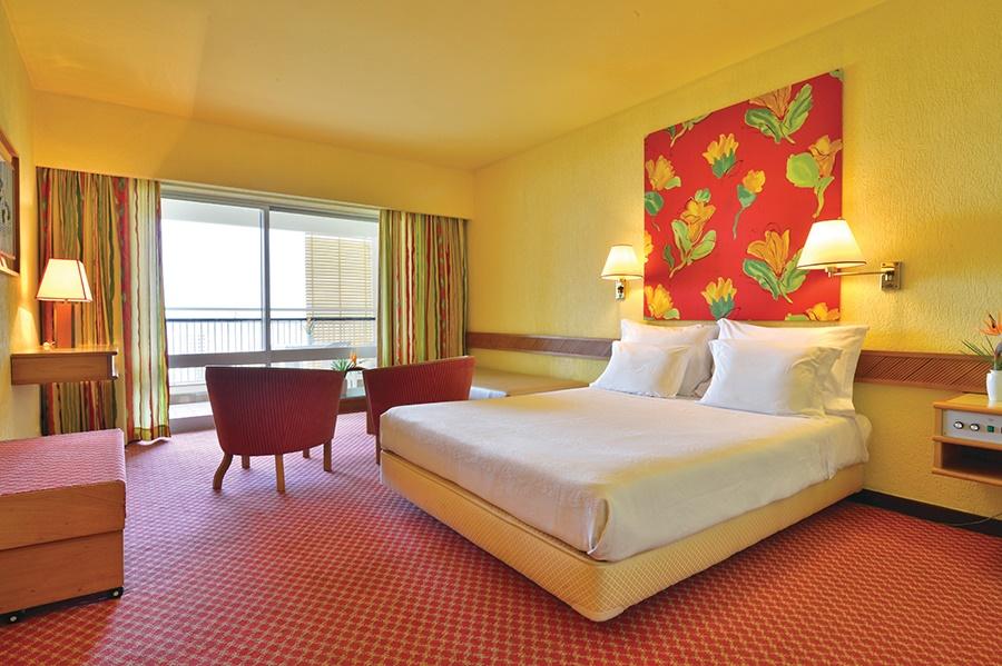 Stay at the Pestana Delfim Beach & Golf Hotel, Alvor with Sunway