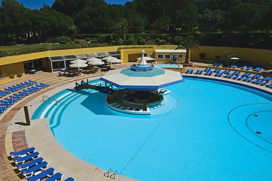 Book the Pestana Delfim Beach & Golf Hotel, Alvor - Sunway.ie