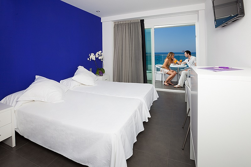 Book the Brisa Hotel, Benidorm - Sunway.ie