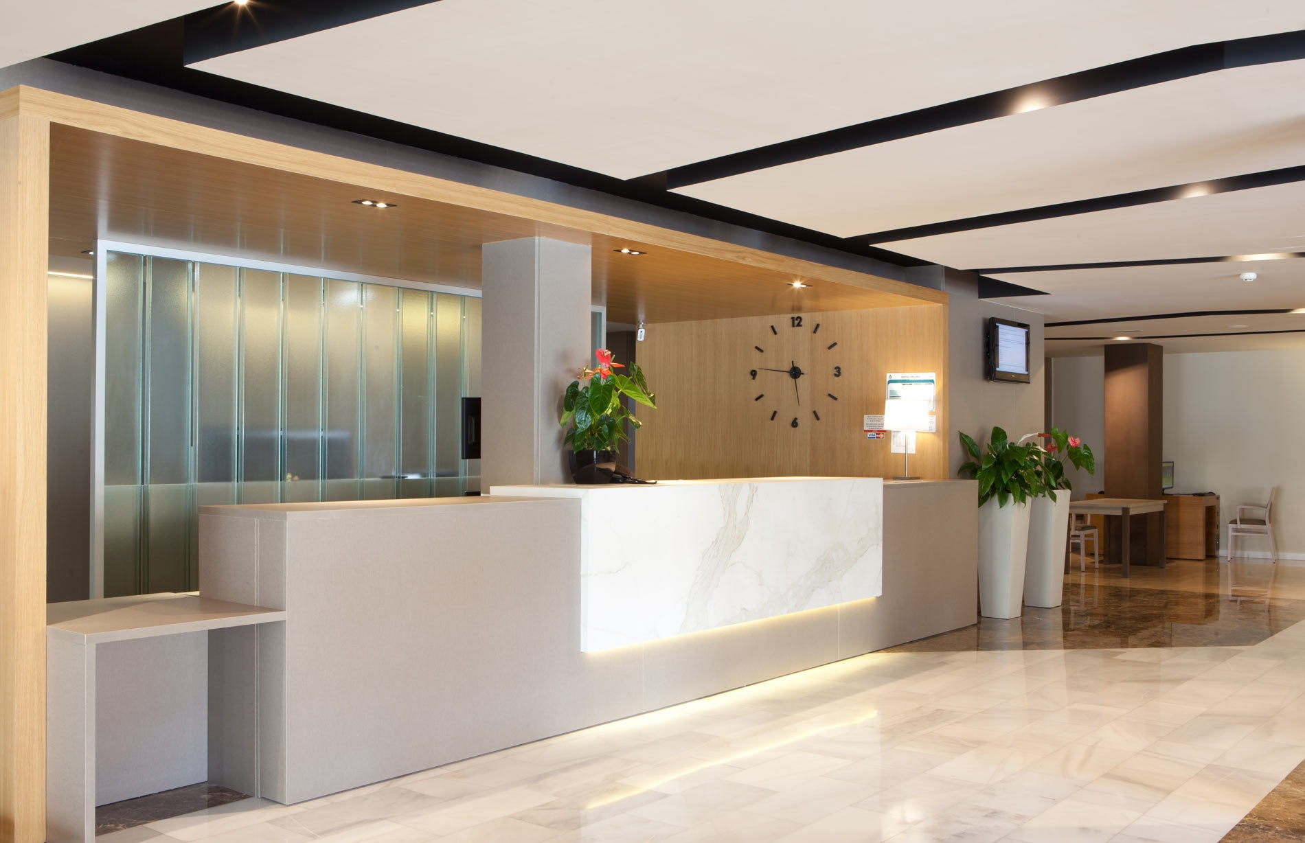 Stay at the Helios Benidorm, Benidorm with Sunway