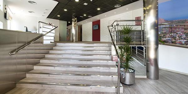 Stay at the Montemar Benidorm, Benidorm with Sunway