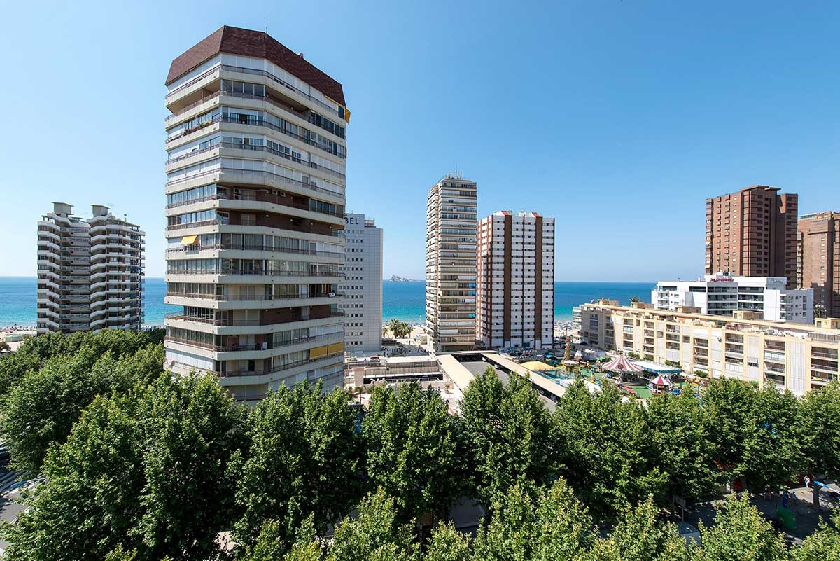 Stay at the Belroy Hotel, Benidorm with Sunway