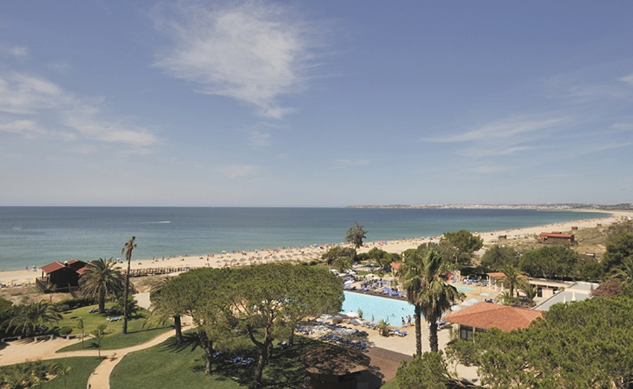 Stay at the Pestana Dom Joao Hotel, Alvor with Sunway
