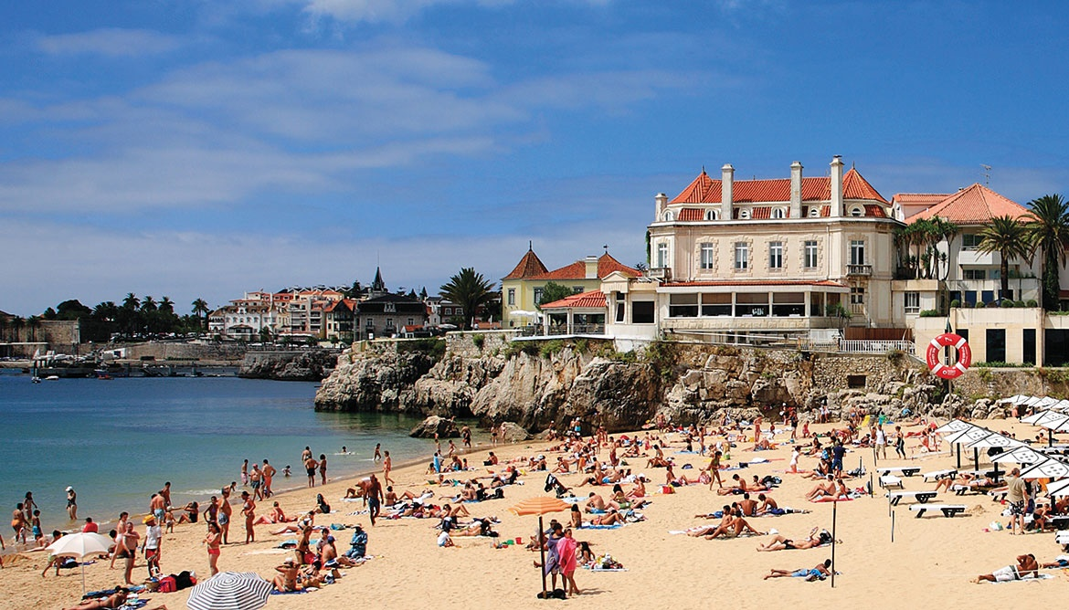 Book your Lisbon, Portugal Holiday with Sunway