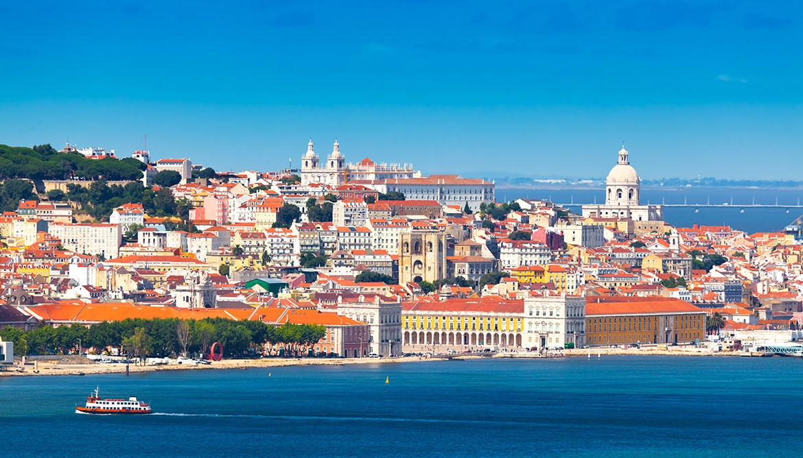 Choose Sunway for your Lisbon, Portugal Holiday