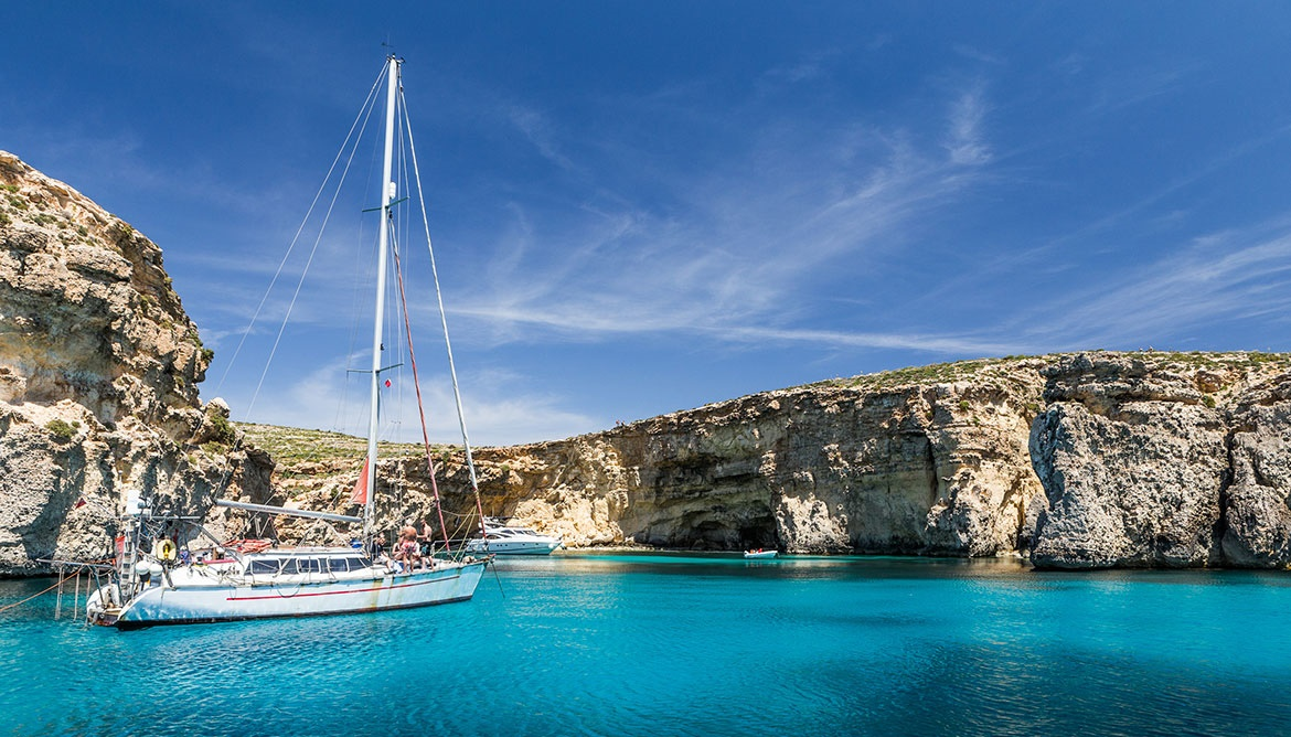 Book your Malta Holiday with Sunway