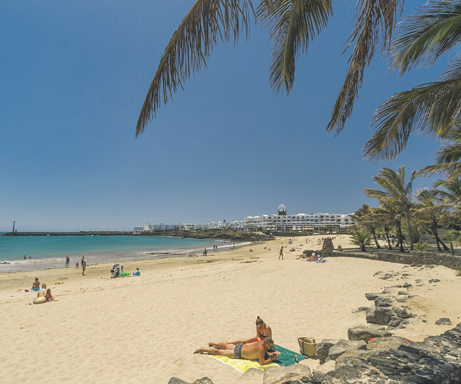 Choose Sunway for your Lanzarote, Canaries Holiday