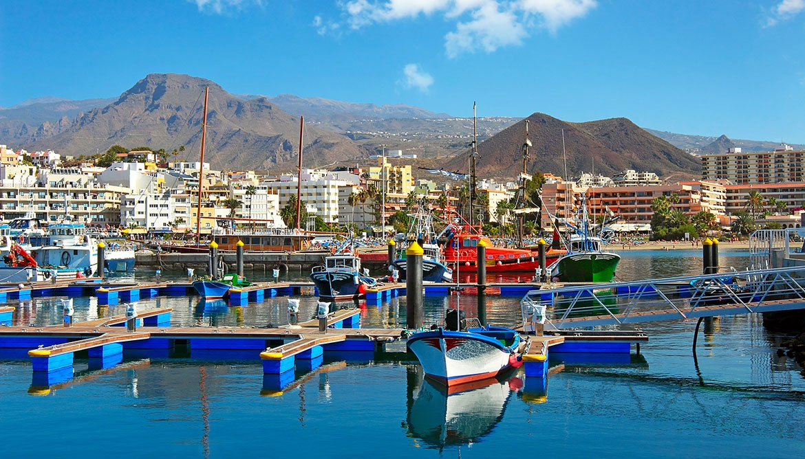 Choose Sunway for your Tenerife, Canaries Holiday