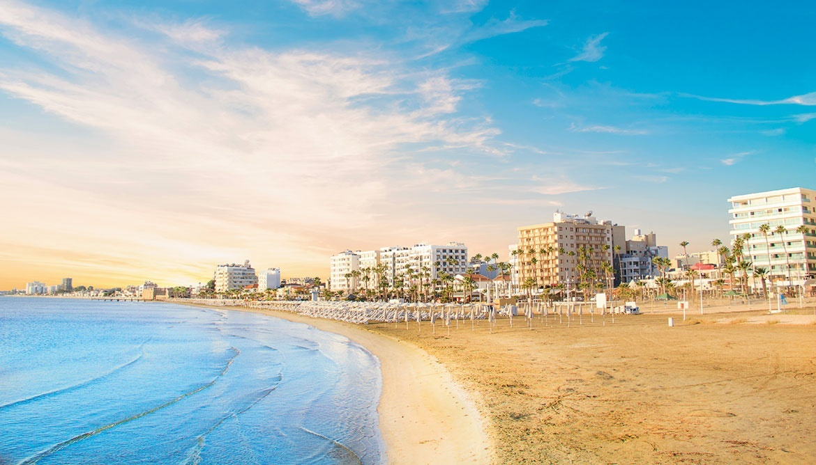 Choose Sunway for your Cyprus Holiday