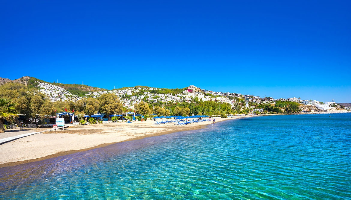 Book your Turkey Bodrum Holiday with Sunway